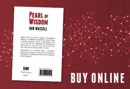 Pearl of Wisdom Book Buy Online