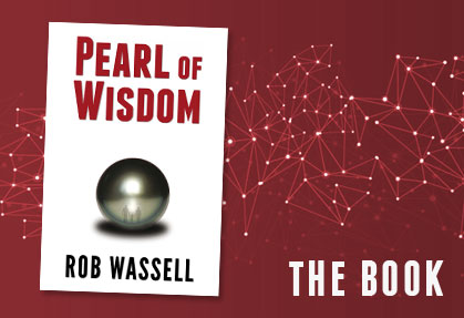 Pearl of Wisdom The Book